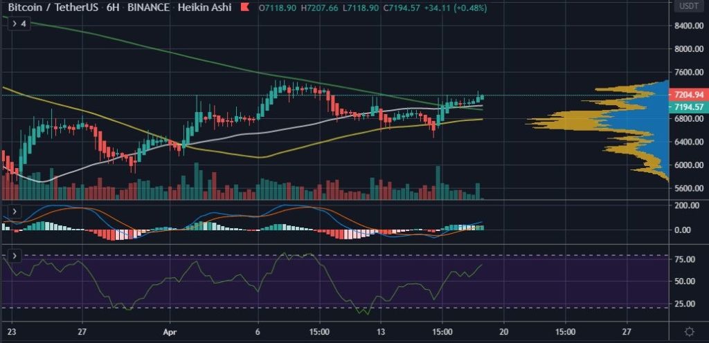 Stimulus Checks and Hedge Funds, Why Bitcoin (BTC) is headed to $8,000 19